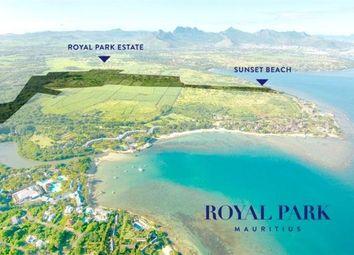 Thumbnail Property for sale in Royal Park, Balaclava, North Mauritius