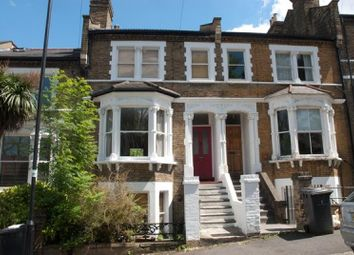 Thumbnail 1 bed flat to rent in Becondale Road, London