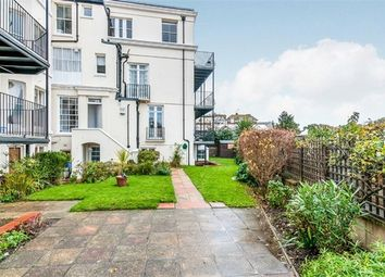 Thumbnail 2 bed flat to rent in The Parade, Broadstairs
