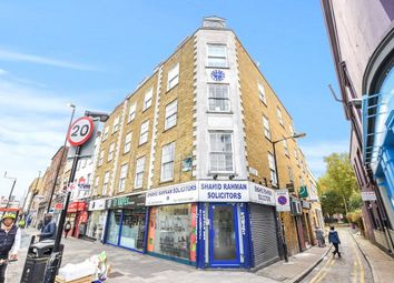 Thumbnail 1 bed flat to rent in Hayfield Passage, Stepney