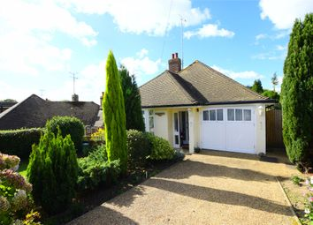 Thumbnail 2 bed detached bungalow for sale in The Highlands, Bexhill, East Sussex