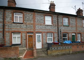Thumbnail 2 bed terraced house for sale in Norton Road, Reading, Berkshire