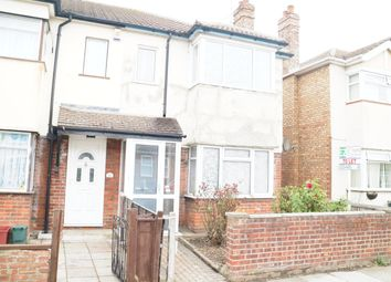 Thumbnail 3 bed semi-detached house to rent in Anchor Road, Clacton-On-Sea
