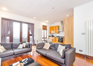 Thumbnail 3 bedroom flat to rent in Lexham Gardens, South Kensington
