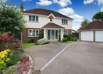Thumbnail 4 bed detached house to rent in Tanbridge Park, Horsham