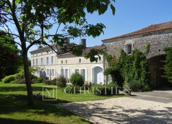 Thumbnail 9 bed property for sale in Cognac, 17490, France