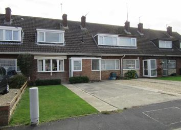 Thumbnail Terraced house to rent in Nutley Avenue, Tuffley, Gloucester