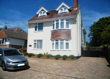 Thumbnail 5 bedroom detached house for sale in Sandy Lane, Upton, Poole
