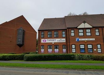 Thumbnail Office for sale in 7 Ridgehouse Drive, Festival Park, Hanley