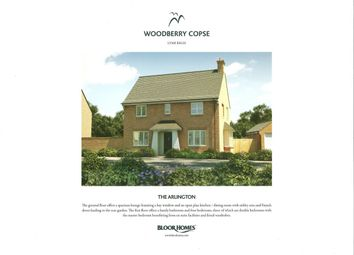 Thumbnail 4 bed detached house for sale in Woodberry Down Way, Lyme Regis
