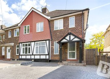 Thumbnail 3 bed semi-detached house for sale in Bow Arrow Lane, Dartford, Kent