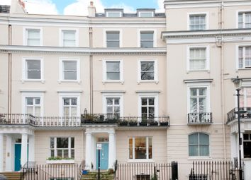 Thumbnail 5 bed terraced house for sale in Royal Crescent, Holland Park