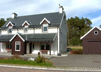 Thumbnail 5 bedroom detached house for sale in Coylum Road, Rothiemurchus