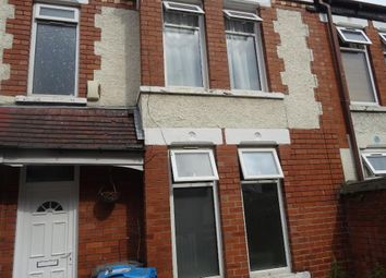 Thumbnail 2 bed terraced house to rent in The Cedars, Hull