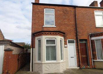 Thumbnail 2 bed semi-detached house to rent in Curzon Street, Gainsborough