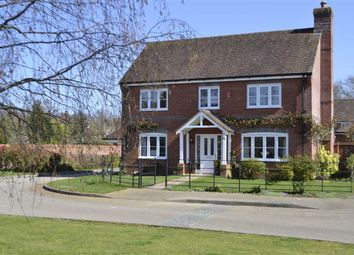 4 bed detached house for sale in Mortons Lane, Upper Bucklebury, Berkshire RG7