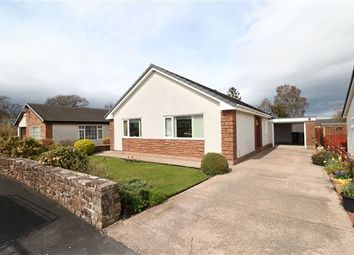 Thumbnail 3 bed bungalow for sale in Woodhayes, Carlisle, Cumbria