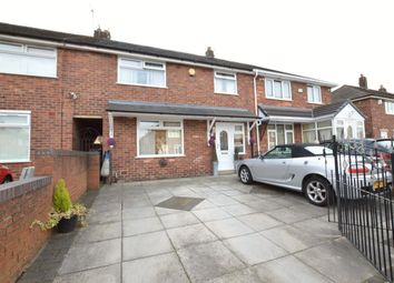 Thumbnail 3 bed terraced house for sale in Blackdown Grove, St. Helens