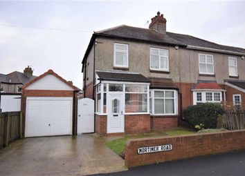 Thumbnail 3 bed semi-detached house to rent in Mortimer Road, South Shields