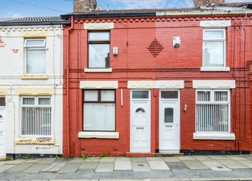 Thumbnail 2 bed terraced house for sale in Kedleston Street, Liverpool