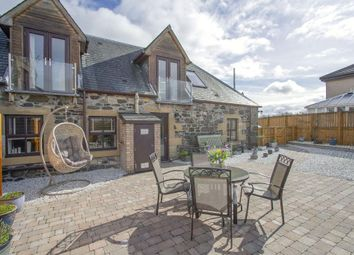 Thumbnail 3 bed barn conversion for sale in Manor Steps, Stirling, Stirling, Scotland