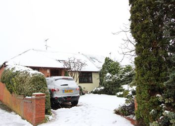 Thumbnail 3 bed property for sale in Folly Lane, Hockley, Essex