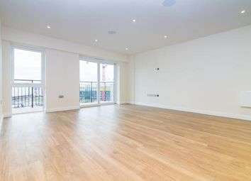 Thumbnail 2 bed flat to rent in Pasteur Close, London