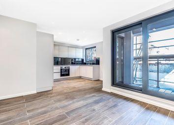 Thumbnail Flat to rent in Boundary Lane, London