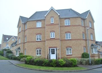 Thumbnail 2 bed flat to rent in Avery Close, Leighton Buzzard