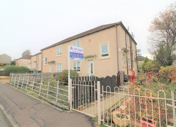 1 bed flat for sale in Gilchrist Street, Coatbridge ML5