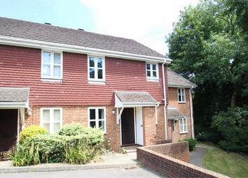 Thumbnail 1 bed maisonette for sale in Heather Close, Guildford, Surrey