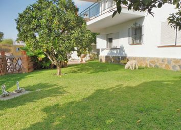 Thumbnail 4 bed chalet for sale in Montealto, Benalmadena, Spain