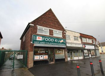 Thumbnail 1 bed property for sale in Hale Road, Widnes