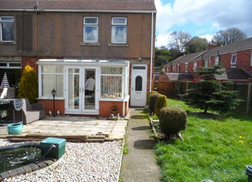Thumbnail 3 bed terraced house for sale in Watson Terrace, Morpeth