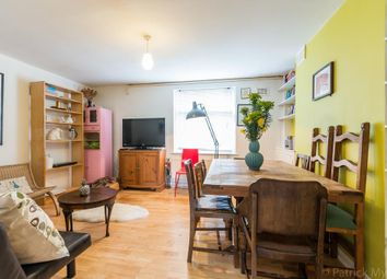Thumbnail 2 bed flat to rent in Clifton Crescent, Peckham, London