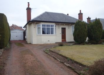 Thumbnail 3 bed bungalow for sale in Oakbank Road, Perth