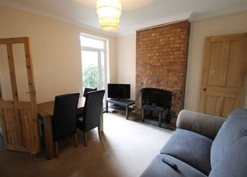 Thumbnail 4 bedroom property to rent in Barclay Street, Leicester