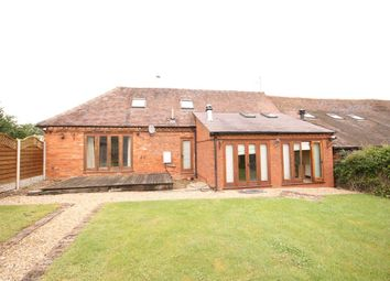 Thumbnail 2 bed barn conversion to rent in Swallow Barn, Droitwich