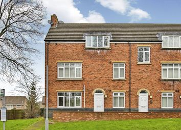 Thumbnail 2 bed terraced house to rent in Front Street, Pelton, Chester Le Street