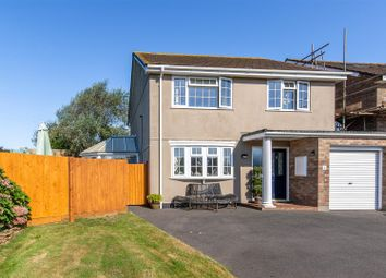 Thumbnail 4 bed detached house for sale in Hounster Drive, Millbrook, Torpoint