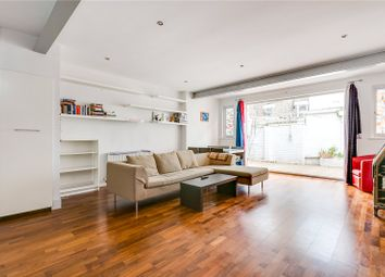 Thumbnail 2 bedroom mews house to rent in St Petersburgh Mews, London