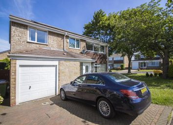 Thumbnail 4 bed detached house for sale in Enfield Chase, Guisborough