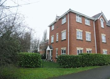 Thumbnail 3 bed terraced house for sale in Morris Court, Brierley Hill