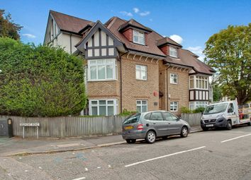 Thumbnail 1 bed flat to rent in Belmont Road, Bushey
