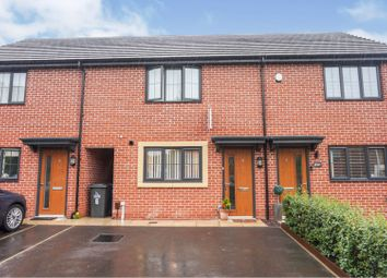 Thumbnail 3 bed town house for sale in Maricopa Close, Castlefields, Runcorn