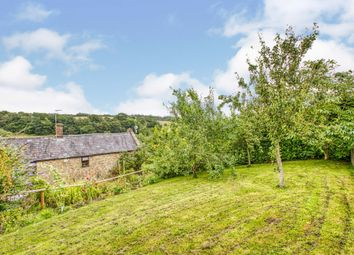 Thumbnail 3 bed property for sale in Buckland Dinham, Buckland Dinham, Frome