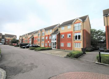 Thumbnail 2 bedroom flat to rent in Braeburn Walk, Royston