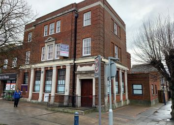 Thumbnail Restaurant/cafe to let in 104 Hamilton Road, Ipswich