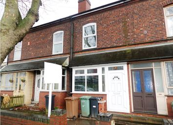 Thumbnail 3 bed property to rent in Darlaston Road, Walsall, West Midlands