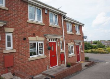 Thumbnail 2 bed town house for sale in Noskwith Street, Ilkeston